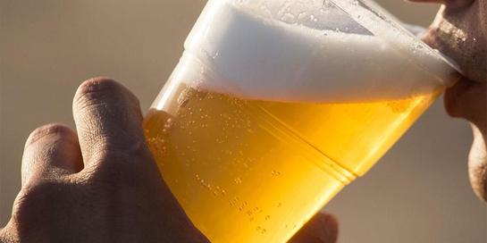 Bir mengandung nutrisi dan bisa dikonsumsi dalam jumlah yang wajar