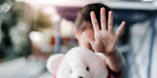 Kekerasan seksual pada anak kerap luput dari perhatian orangtua