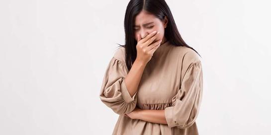 Angin duduk bisa menjadi gejala penyakit jantung koroner