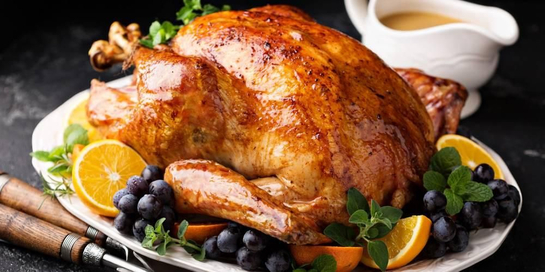Kandungan gizi daging ayam sangat mengesankan, mulai dari protein, mineral, hingga beragam vitamin