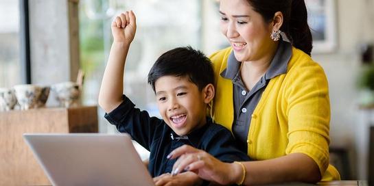 EPA dan DHA baik untuk kecerdasan anak