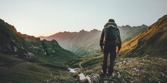 Ada banyak manfaat mendaki gunung bagi kesehatan fisik dan mental