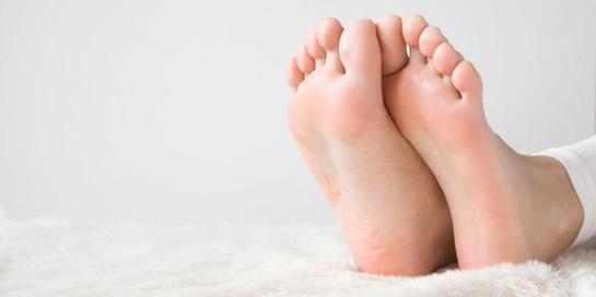 tulang telapak kaki