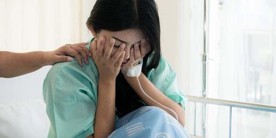 Abortus inkomplit adalah salah satu jenis keguguran yang terjadi pada usia kehamilan kurang dari 20 minggu