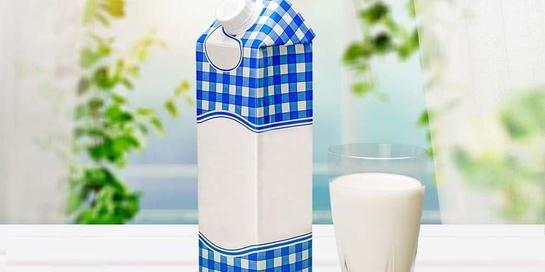 Meski rendah lemak, nutrisi skim milk lebih rendah dibandingkan dengan susu murni
