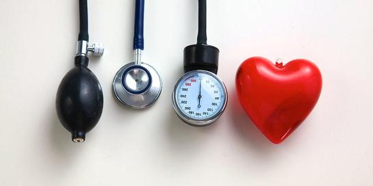 Tanpa perlu ke dokter, alat pengukur
