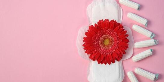 Wanita umumnya akan menjalani 4 fase menstruasi
