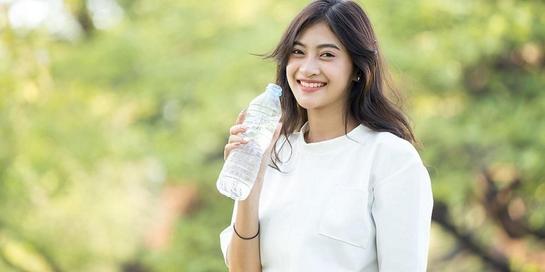 Air hexagonal dianggap dapat bantu cegah diabetes hingga kanker, benarkah?