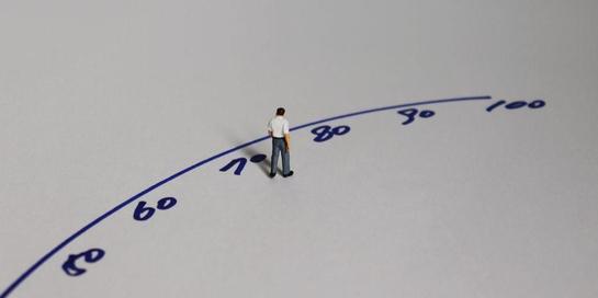 Angka harapan hidup merupakan konsep untuk mengukur angka rata-rata kematian dari sebuah populasi