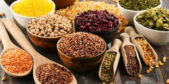 Whole grain adalah biji-bijian utuh yang tidak mengalami proses pengolahan sehingga nutrisinya masih utuh