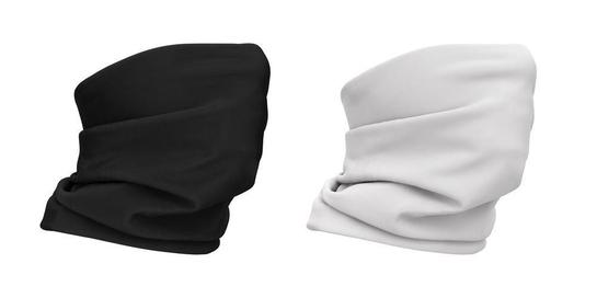 Buff masker banyak digunakan masyarakat Indonesia