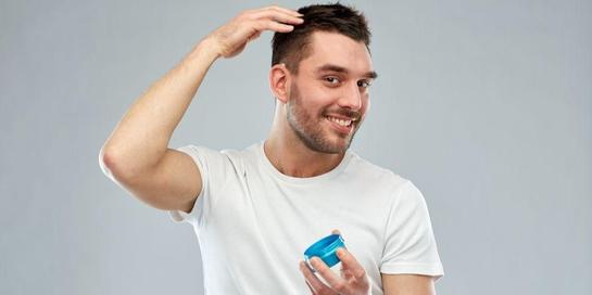 Gel rambut punya manfaat dan efek samping yang perlu dipertimbangkan
