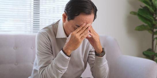 Menopause pada pria, mekanismenya sangat berbeda dengan wanita
