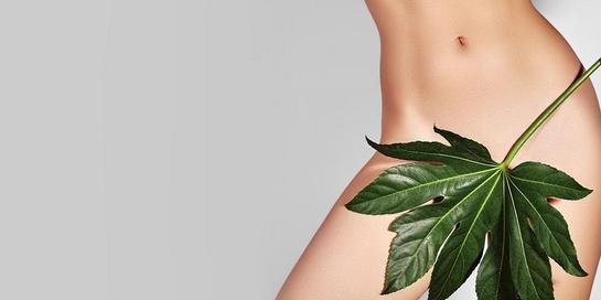 Brazilian wax berbeda dengan bikini wax karena pada metode ini tidak ada rambut kemaluan yang disisakan