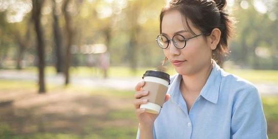Ada bahaya jika minum kopi berlebihan
