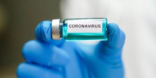 Vaksin corona masih dalam tahap penelitian