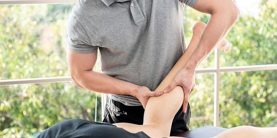 Pijat Swedia adalah terapi yang bertujuan untuk membuat otot tegang rileks sehingga menambah energi sekaligus relaksasi.