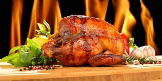 Manfaat daging ayam untuk tubuh salah satunya bisa cegah kanker