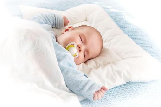 Penggunaan selimut bayi ternyata belum tentu aman