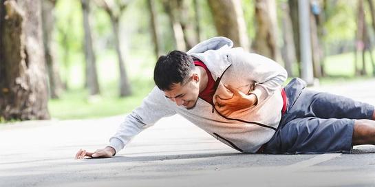 STEMI dalah serangan jantung yang serius dan berakibat fatal