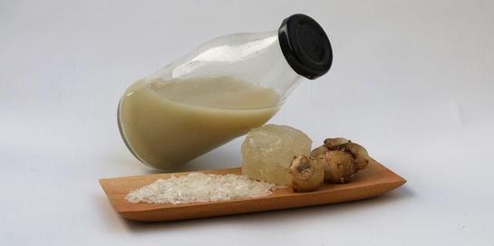 Cara membuat beras kencur tidak sulit dan bisa dipraktikkan di rumah