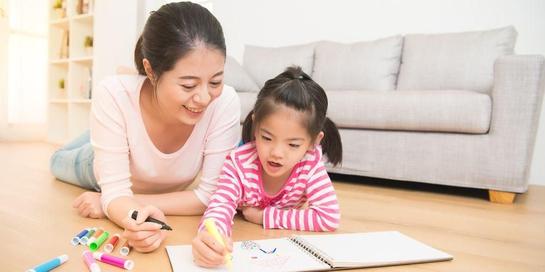 Kemampuan motorik halus anak bisa memengaruhi prestasi akademiknya