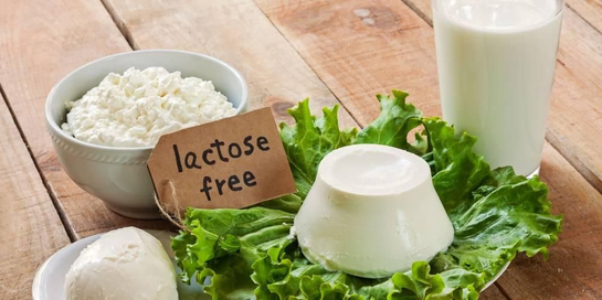 Susu bebas laktosa dapat menjadi solusi bagi individu yang menderita intoleransi laktosa