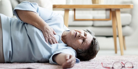 Penyebab syok hipovolemik adalah kehilangan banyak cairan secara tiba-tiba dalam waktu singkat