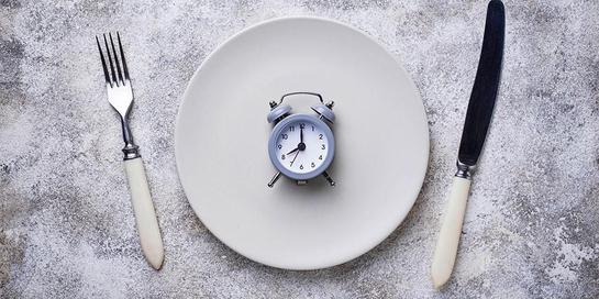 tips diet saat puasa yang diterapkan tidak berbeda dengan yang Anda lakukan di bulan Ramadan