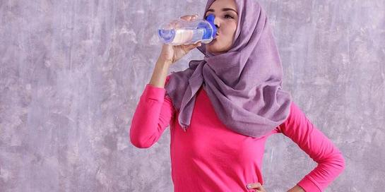 Selain dari segi spiritualitas, persiapan puasa Ramadan juga menyentuh sisi kesehatan dan stamina tubuh
