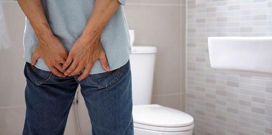 Anus berdarah dan gatal bisa jadi gejala kanker anus