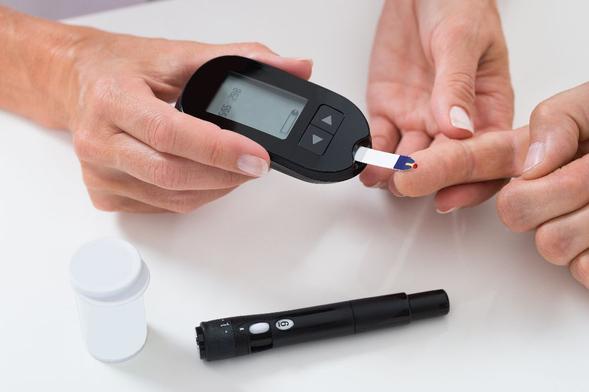 Acarbose dapat mengontrol gula darah tinggi pada penderita diabetes