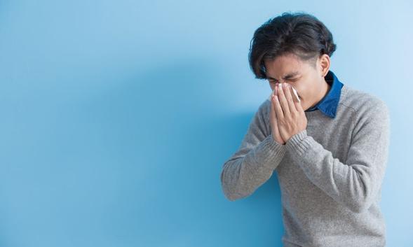 Cetirizine digunakan untuk meredakan gejala alergi