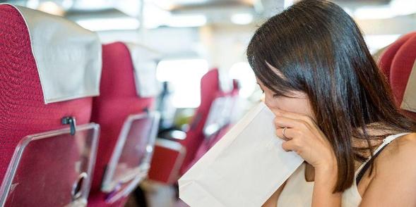 Dimenhydrinate termasuk golongan obat antihistamin yang dapat meringankan mual akibat mabuk perjalanan