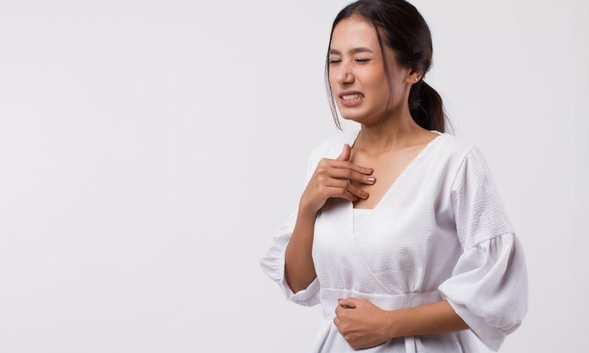 Esomeprasol dapat meredakan rasa nyeri ulu hati dan kesulitan menelan