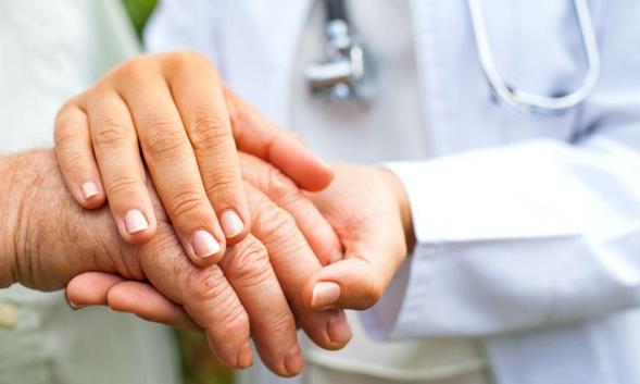 Levodopa digunakan untuk mengobati gejala penyakit Parkinson