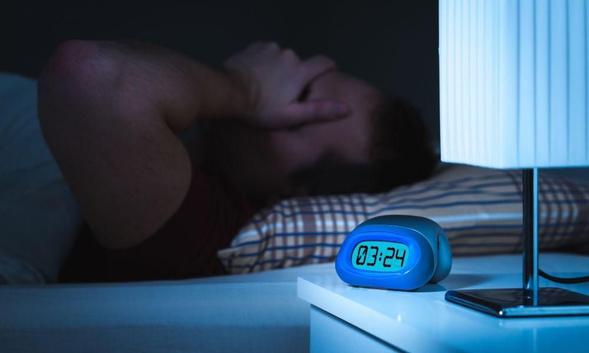 Nitrazepam digunakan untuk mengatasi gangguan tidur atau insomnia