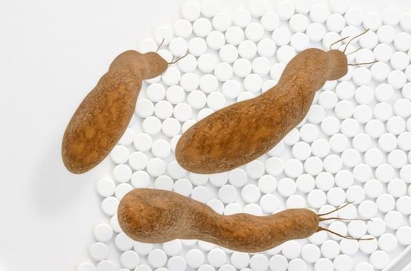 Omeprazole digunakan untuk mengobati masalah perut dan kerongkongan