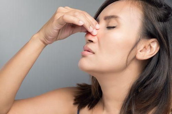 Oxymetazoline digunakan untuk mengatasi hidung tersumbat