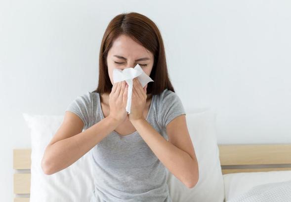 Pseudoephedrine digunakan untuk mengatasi gejala hidung tersumbat saat flu atau pilek