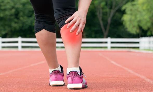 Tizanidin dapat digunakan untuk merilekskan kram dan kekakuan otot