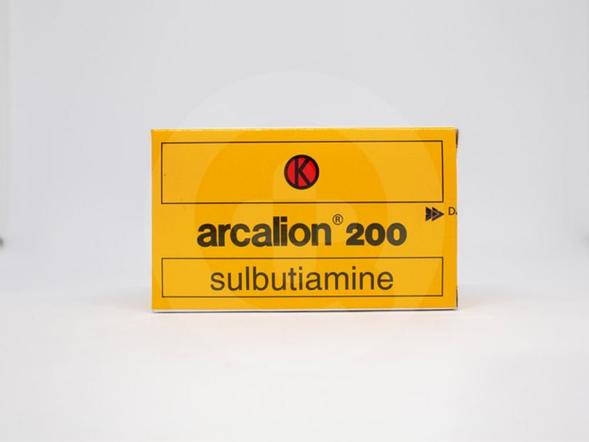 Arcalion adalah obat untuk meningkatkan ketahanan fisik terhadap kelelahan