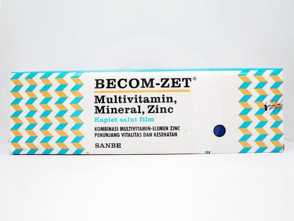 Becom-Zet kaplet