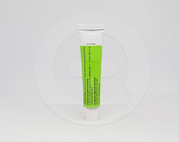 Benoson krim adalah obat yang digunakan untuk mengatasi penyakit kulit yang responsif terhadap kortikosteroid