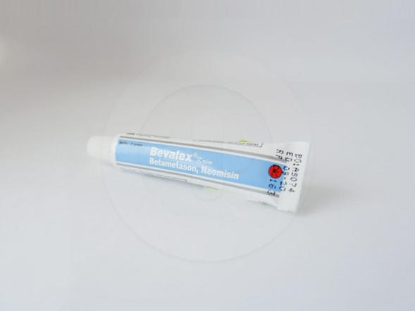 Bevalex krim adalah obat untuk meringankan inflamasi atau peradangan dari dermatosis