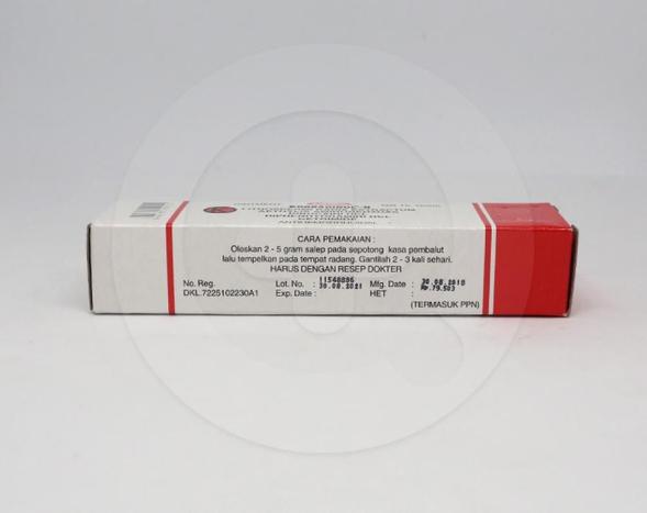 Borraginol-N salep adalah obat untuk mengobati wasir dari dalam maupun luar