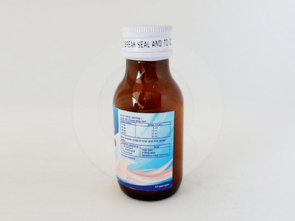 Citoprim suspensi 60 ml mengatasi berbagai macam infeksi yang disebabkan oleh kuman atau bakteri.