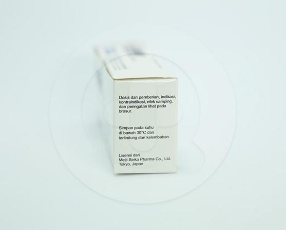 Clast tablet dapat mengobati gangguan pada fungsi pencernaan
