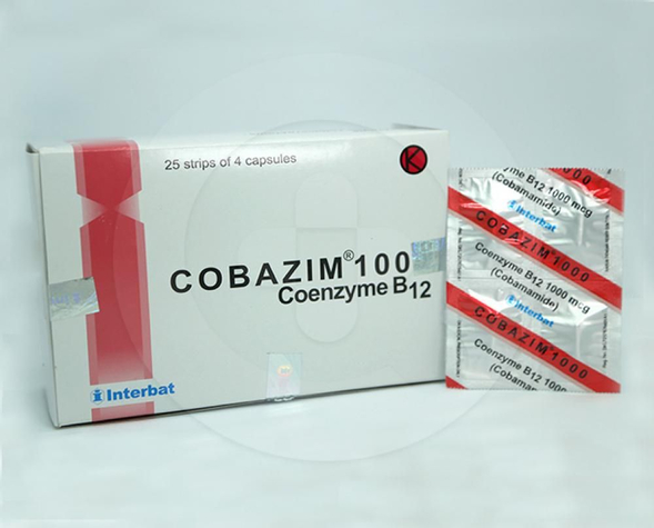 Cobazim kapsul adalah obat untuk menambah nafsu makan serta mencegah anemia