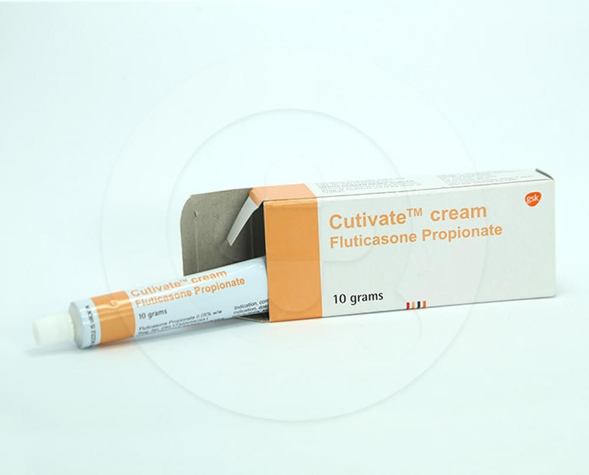 Cutivate dapat digunakan utuk gatal-gatal pada kelainan kulit